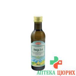 Morga Omega 3+6 Kaltgepresst Bio Speiseol 1.5dl