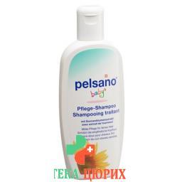 Pelsano Pflegeshampoo 200мл