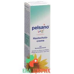 Пелсано защитный крем для тела 100 мл