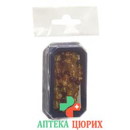 Amberstyle янтарь 32см Citrin Cogn Magnetversch