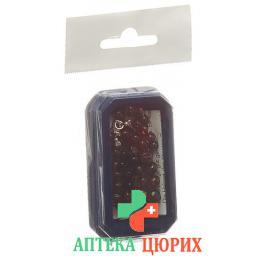 Amberstyle янтарь 32см Cogn Dunkel Karabinerver