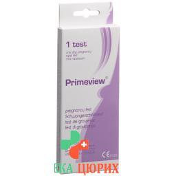 Ind Hcg Midstream Pregnancy Test Mini