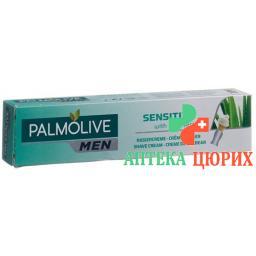 Palmolive Rasiercreme Sensitive в тюбике 100мл