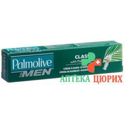 Palmolive Rasiercreme Classic в тюбике 100мл