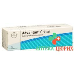 Адвантан крем 0,1% 30 г