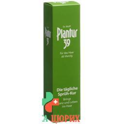 Plantur 39 Die Tagliche Spruh-Kur 125мл