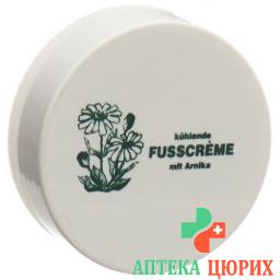 Intercosma Fusscreme 75мл