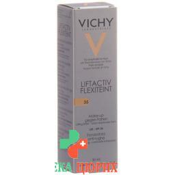Vichy Liftactiv Flexilift 35 30мл