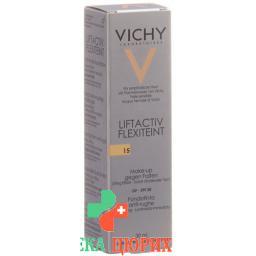Vichy Liftactiv Flexilift 15 30мл