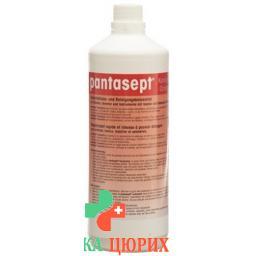 Pantasept Desinfektion Konzentrat бутылка 1кг