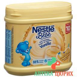 Nestle Junior напиток Vanille 400г