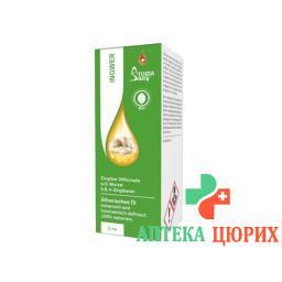 Aromasan Ingwer эфирное масло 5мл