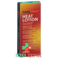 Herbachaud Warmelotion бутылка 100мл
