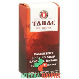 Tabac Original Rasierseife наполнитель 100г