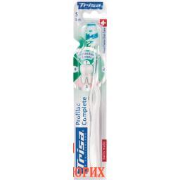 Trisa Intensive Care зубная щётка Soft