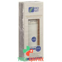 Биоксет крем для замедления роста волос на теле 130 мл