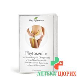 Фитофарма Фито-Стройность 64 капсулы