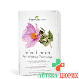 Фитофарма Инфектблокер 60 пастилок