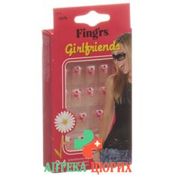 FINGRS GIRLFRIENDS FINGERNAGEL