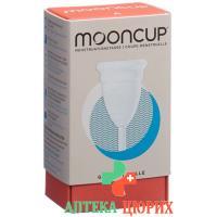Mooncup A Menstruationsbecher Wiederverwendbar