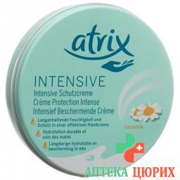 Atrix Intensive защитный крем доза 150мл