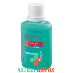 Desderman Pure жидкость 100мл