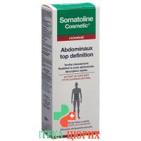 Somatoline Cosmetic Figurenpflege Abdominalbereich Top Definition Sport 200мл