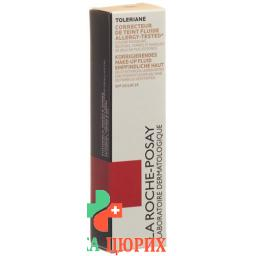 La Roche-Posay Toleriane Teint Fluid 10 Ivoire 30мл