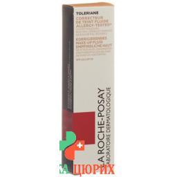 La Roche-Posay Toleriane Teint Fluid 15 Dore 30мл