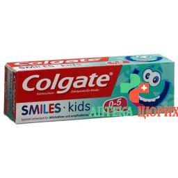 Colgate Smiles Kinderzahnpasta 2-6 50мл