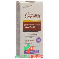 Roge Cavailles Mycolea Intimpflege Irritation 200мл