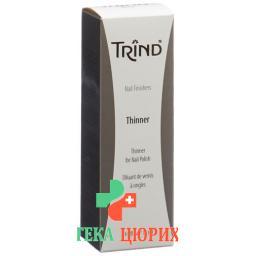 Trind Thinner Verduenner fur Nagellack 10мл