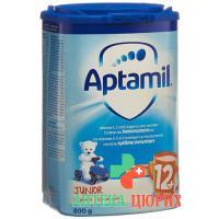 Milupa Aptamil Junior 12+ Vanille 800г