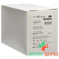 IVF Wattestaeb Holz 15см Klein стерильный 150x 2 штуки