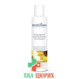 Biokosma Active Reinigungsmilch 150мл