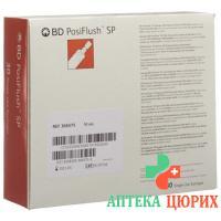 БД Позифлаш натрия хлорид 0.9% 30 X 10 мл