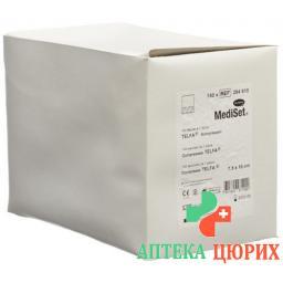 Mediset IVF Telfa Kompressen 10x7.5см стерильный 150 пакетиков
