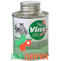 VINX NATURE ANTIPARASIT CO