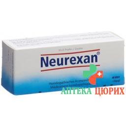 Неврексан 30 мл капли