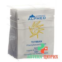Alpmed Frischpflanzentuchlein Thymian 13 штук
