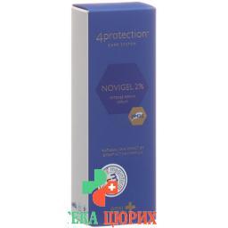 4Protection Om24 Novigel 2% 40мл