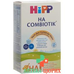 Hipp Ha 1 Sauglingsmilch Combiotik 500г
