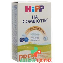 Hipp Ha Pre Anfangsnahrung Combiotik 500г