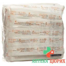 Qualimed Frauenkatheter 18см Ch10 PVC стерильный 100 штук
