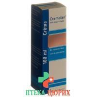 Кремолан 100 мг/грамм 100 мл крем