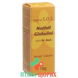 Tentan S.o.s Notfall-Globulini 10г