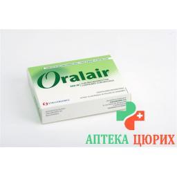 Оралейр 300 IR 90 сублингвальных таблеток