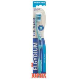 Эльгидиум Анти-Плакве  Софт зубная щётка против зубного налета  мягкая 1 шт