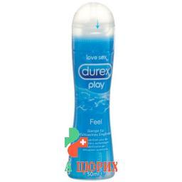 Durex Play Gleitgel Feel 50мл