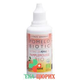 Bioligo Pomelo Biotic раствор 50мл